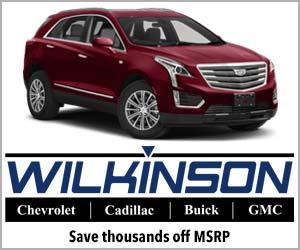 Wilkinson Cadillac Sanford NC