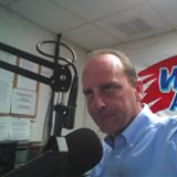 John Mann, Head Operator at WFJA and WWGP